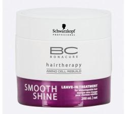 BC Masque Sans Rinçage Lisse & Brillance