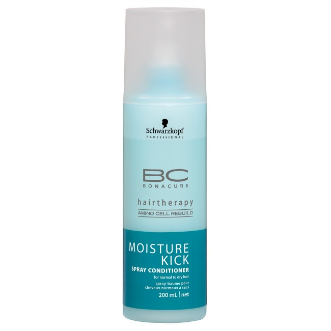 BC Spray-baume hydratant Moisture Kick
