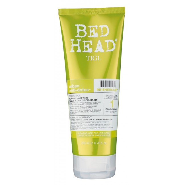 URBAN ANTIDOTES Re-energize Conditioner