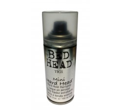 HARD HEAD Spray Bed Head