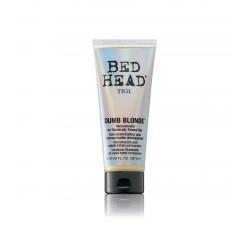 Conditioner DUMB BLONDE Colour Combat Bed Head