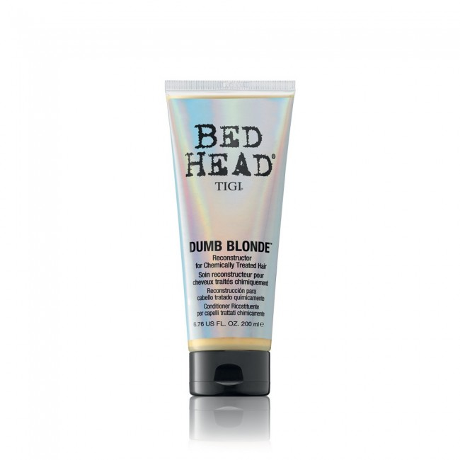 Conditioner DUMB BLONDE Colour Combat Bed Head