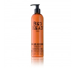 Shampooing Colour Goddess Oil Infused Bed Head