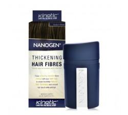 Poudre de cheveux Nanofibres de Nanogen 15 gr
