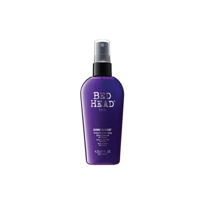 Dumb Blonde Toning Protection Spray Bed Head