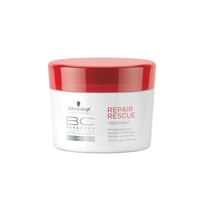 Masque BC Repair Rescue