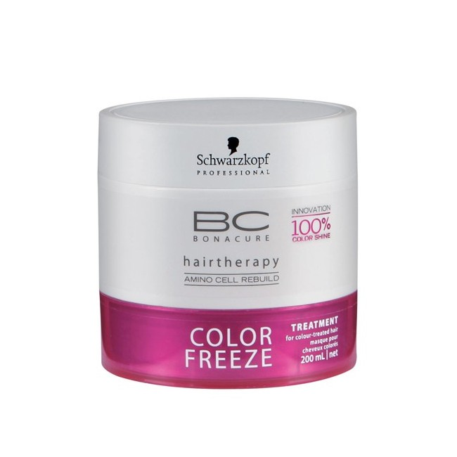 Masque BC Color Freeze