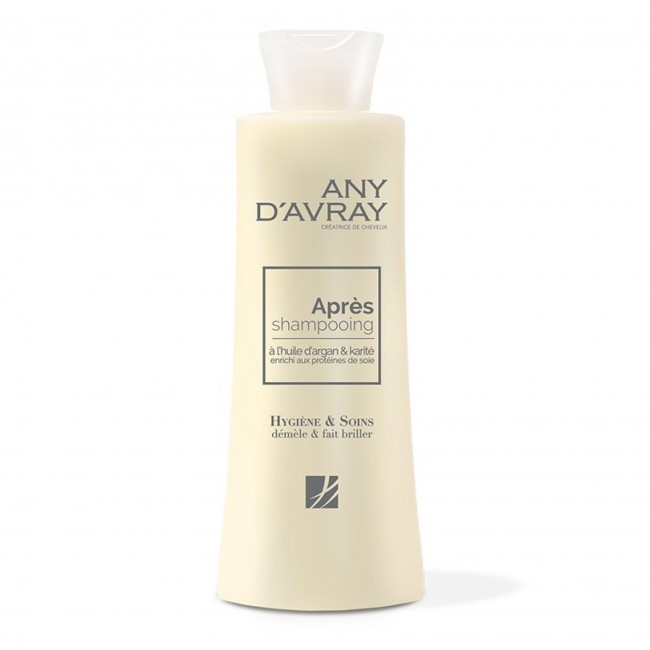 L'après Shampooing Any d'Avray