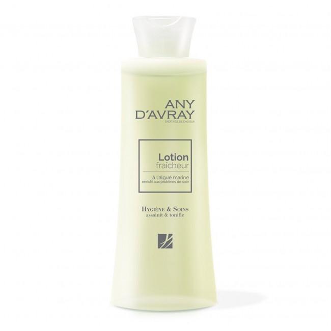 La Lotion Fraicheur Any D'Avray