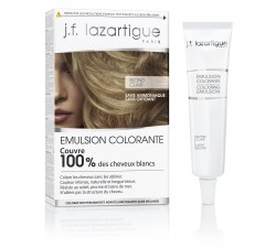 Emulsion Colorante Blond j.f lazartigue