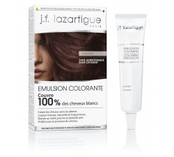 Emulsion Colorante Auburn j.f lazartigue
