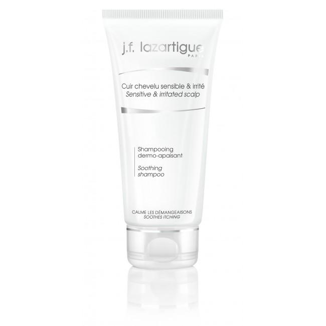 Shampooing Dermo-Apaisant j.f. lazartigue