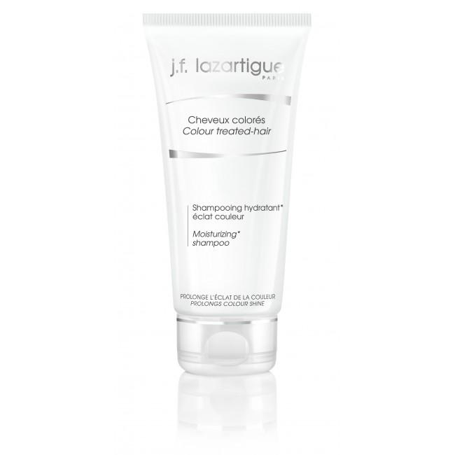Shampooing Hydratant Eclat Couleurs j.f. lazartigue