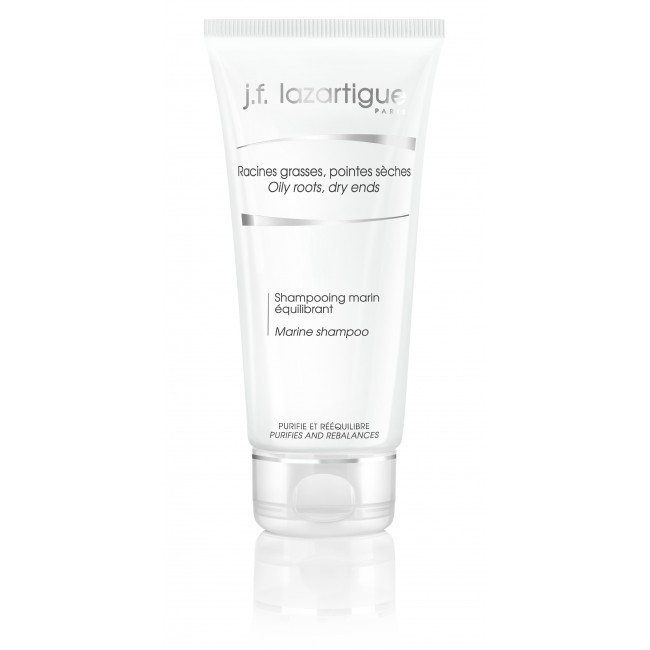 Shampooing Marin Equilibrant j.f. lazartigue