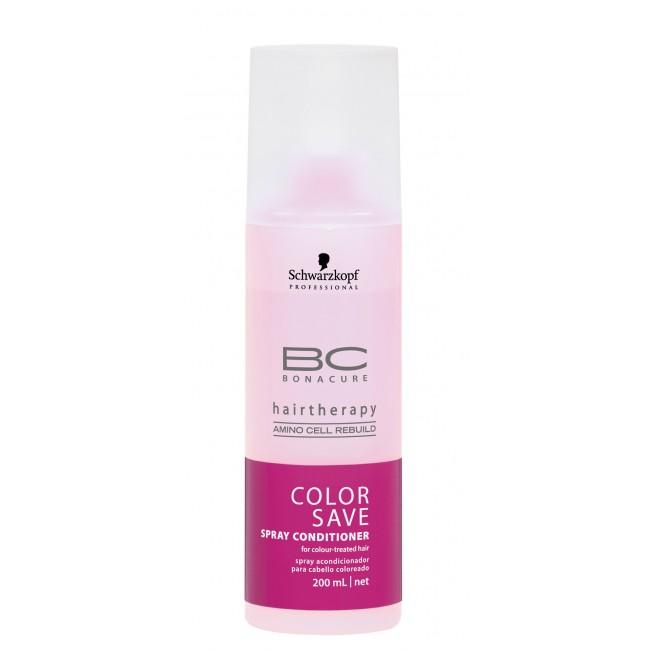BC Spray baume couleur Color Save