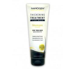 Shampooing Hair prepare Nanogen