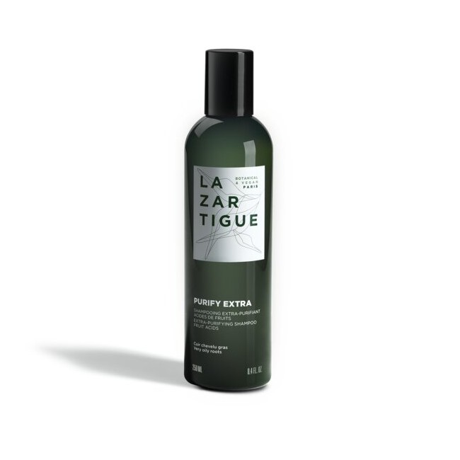 lazartigue, noscheveux, shampooin