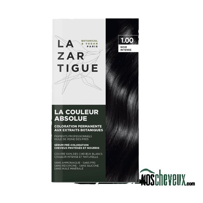 LA COULEUR ABSOLUE 1.00 NOIR