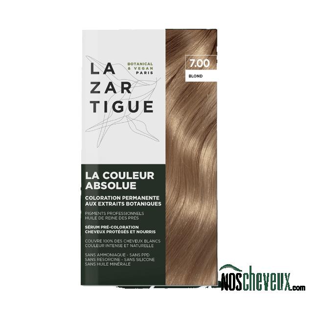 LA COULEUR ABSOLUE 7.00 BLOND